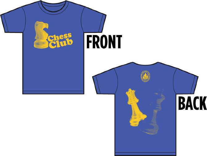 Rhode Island College Shirt